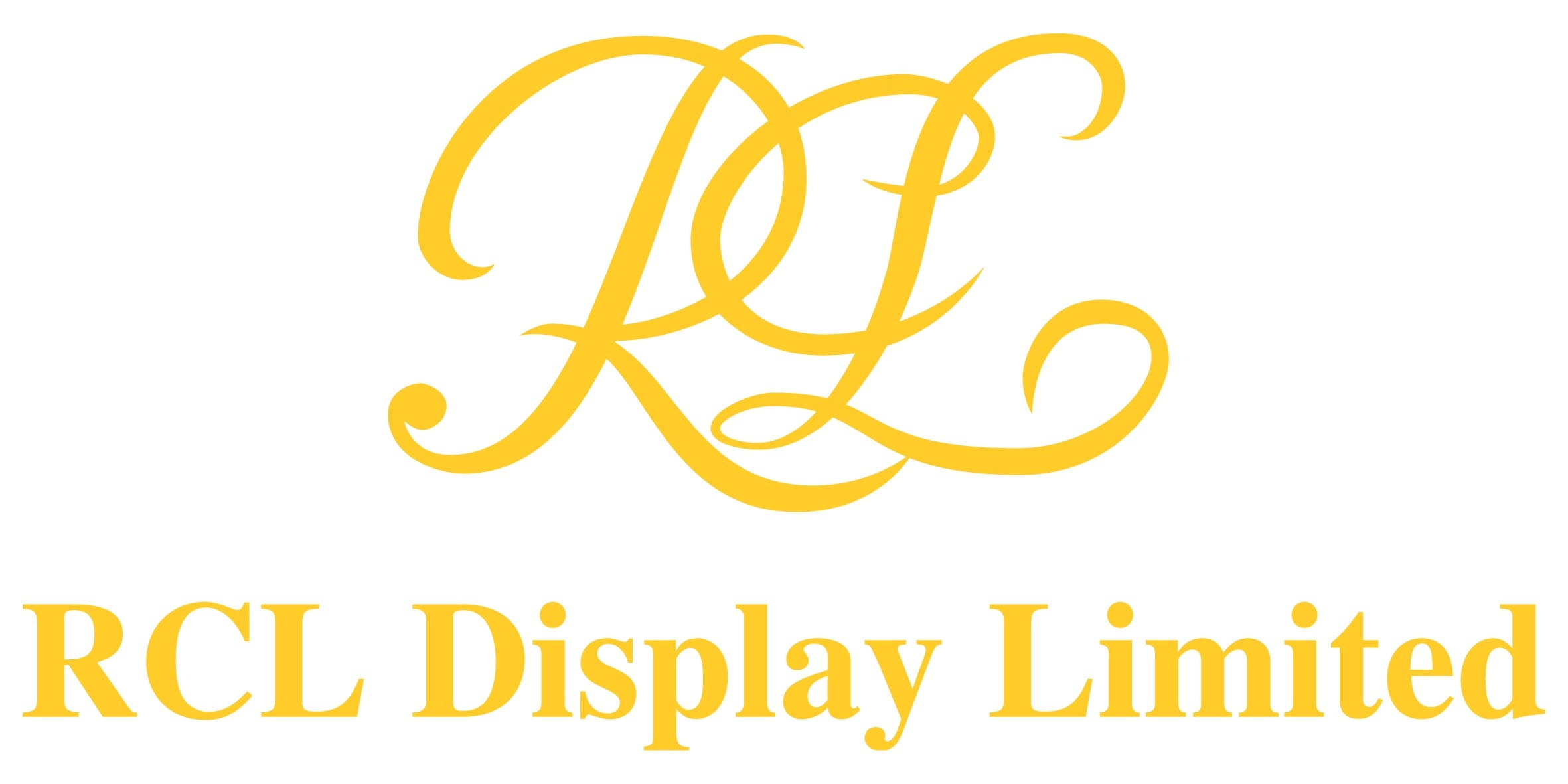 RCL Display Limited