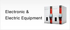 Electronic & Electric Equipment